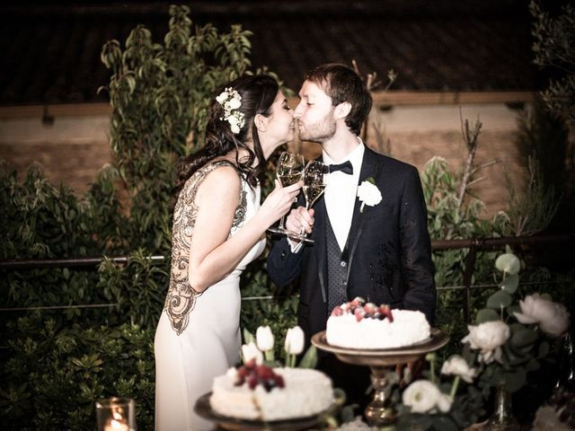 Il matrimonio di Andrea e Sonia a Concesio, Brescia 194