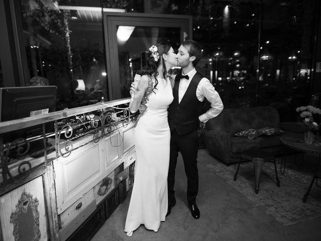 Il matrimonio di Andrea e Sonia a Concesio, Brescia 195