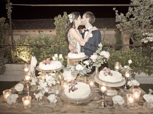 Il matrimonio di Andrea e Sonia a Concesio, Brescia 196