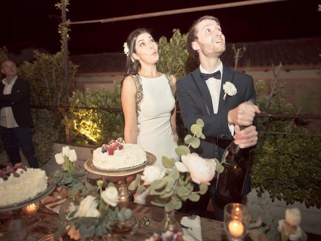 Il matrimonio di Andrea e Sonia a Concesio, Brescia 197