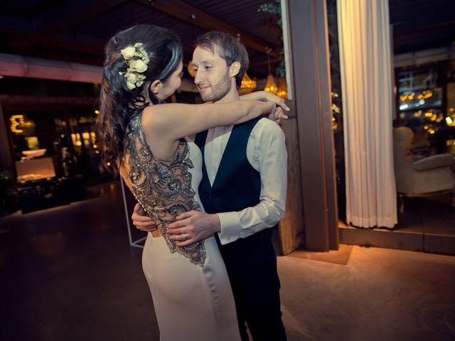 Il matrimonio di Andrea e Sonia a Concesio, Brescia 190