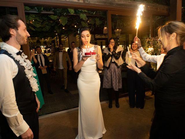 Il matrimonio di Andrea e Sonia a Concesio, Brescia 162