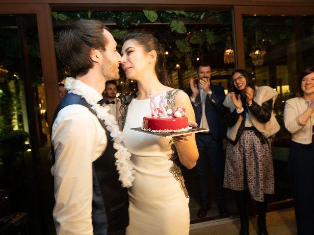 Il matrimonio di Andrea e Sonia a Concesio, Brescia 163