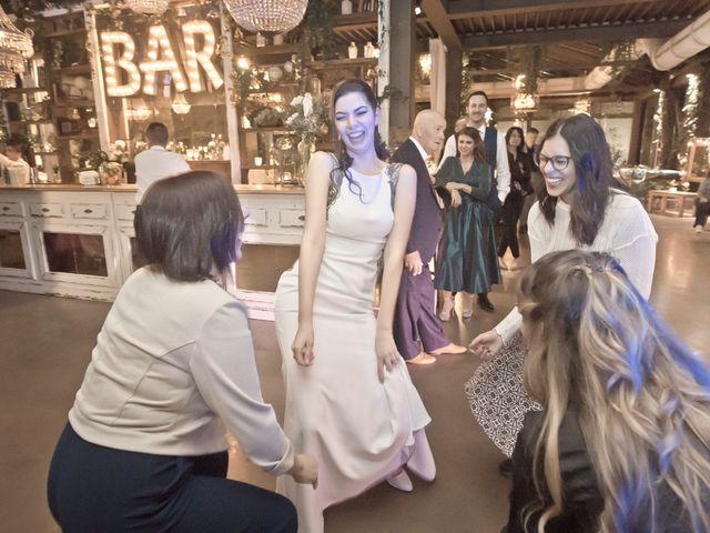 Il matrimonio di Andrea e Sonia a Concesio, Brescia 166