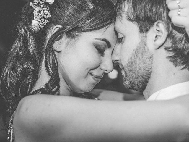 Il matrimonio di Andrea e Sonia a Concesio, Brescia 173