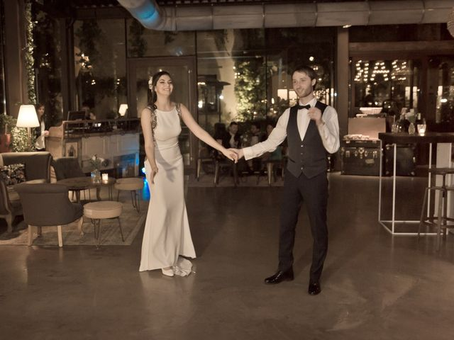 Il matrimonio di Andrea e Sonia a Concesio, Brescia 175