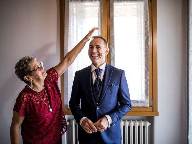 Il matrimonio di Andrea e Silvia a Verona, Verona 2
