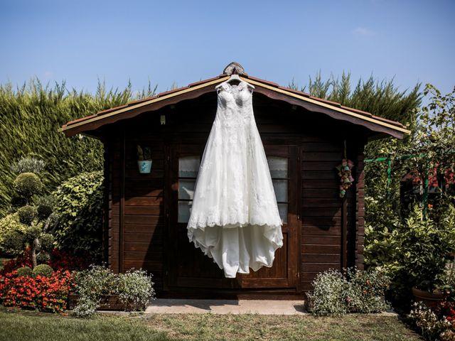 Il matrimonio di Andrea e Silvia a Verona, Verona 3
