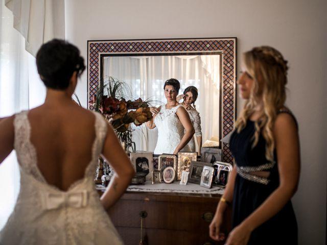 Il matrimonio di Andrea e Silvia a Verona, Verona 9