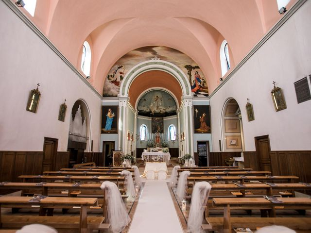 Il matrimonio di Andrea e Silvia a Verona, Verona 10
