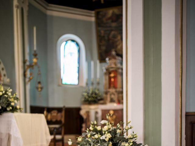 Il matrimonio di Andrea e Silvia a Verona, Verona 12