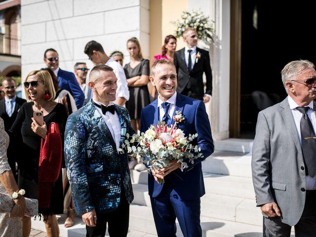 Il matrimonio di Andrea e Silvia a Verona, Verona 13