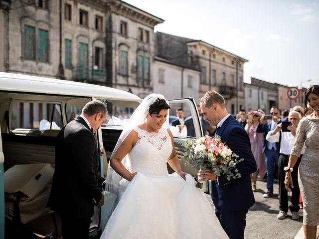 Il matrimonio di Andrea e Silvia a Verona, Verona 14