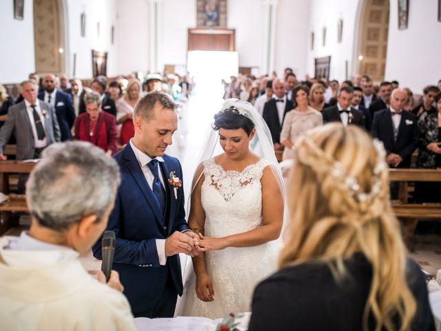 Il matrimonio di Andrea e Silvia a Verona, Verona 17