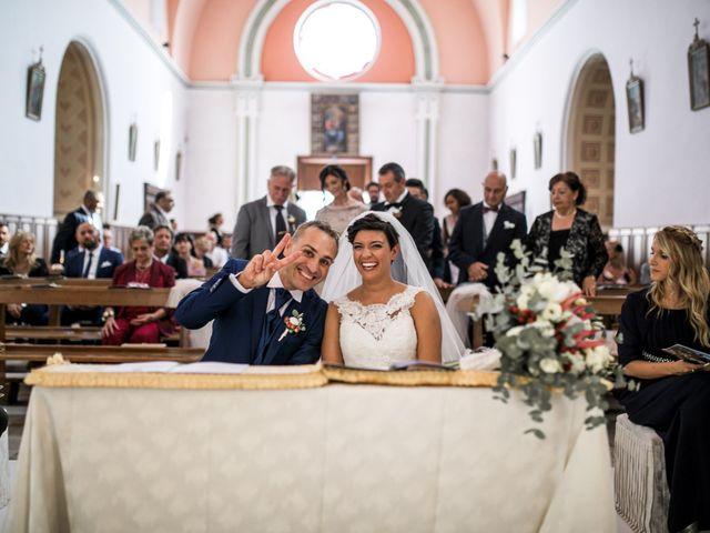 Il matrimonio di Andrea e Silvia a Verona, Verona 18
