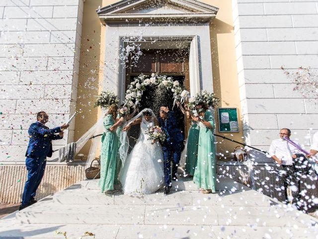 Il matrimonio di Andrea e Silvia a Verona, Verona 19
