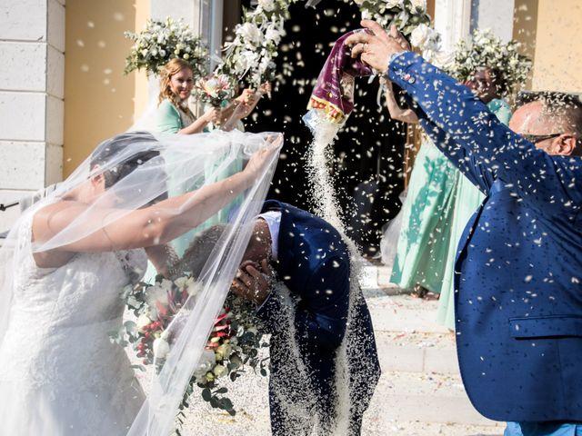 Il matrimonio di Andrea e Silvia a Verona, Verona 20