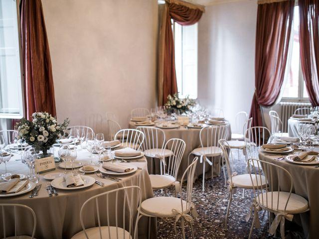 Il matrimonio di Andrea e Silvia a Verona, Verona 21