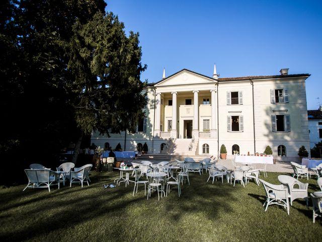Il matrimonio di Andrea e Silvia a Verona, Verona 25