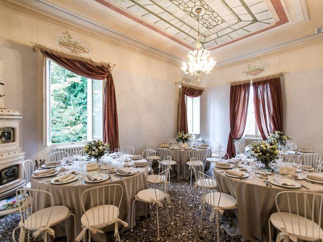 Il matrimonio di Andrea e Silvia a Verona, Verona 26