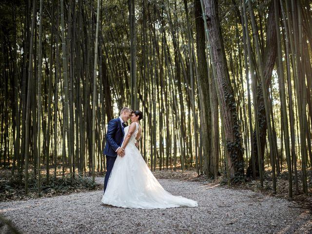 Il matrimonio di Andrea e Silvia a Verona, Verona 34