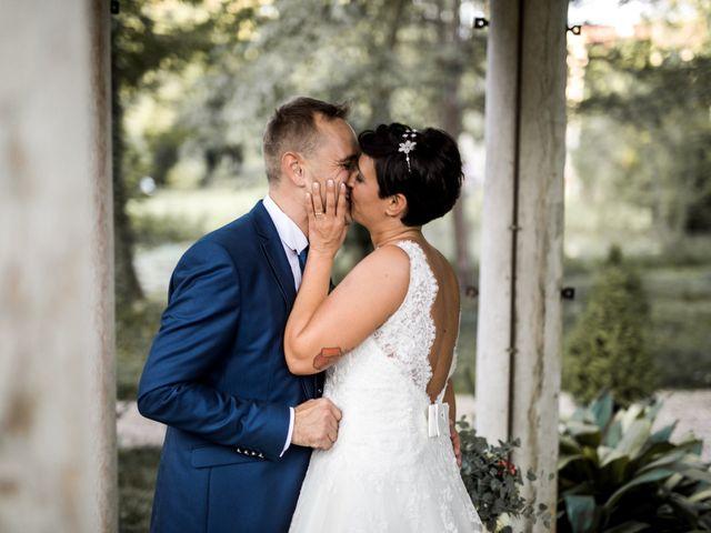 Il matrimonio di Andrea e Silvia a Verona, Verona 35