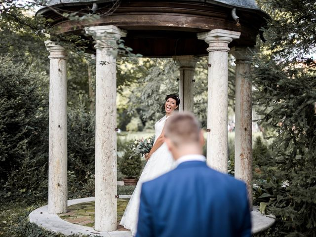 Il matrimonio di Andrea e Silvia a Verona, Verona 37