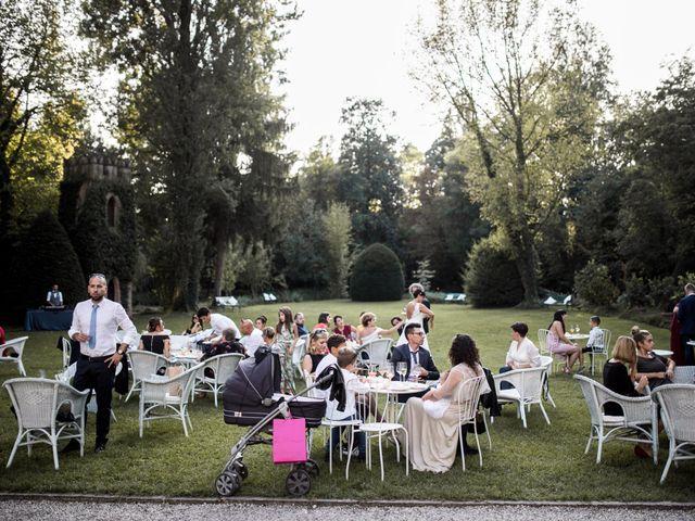 Il matrimonio di Andrea e Silvia a Verona, Verona 41