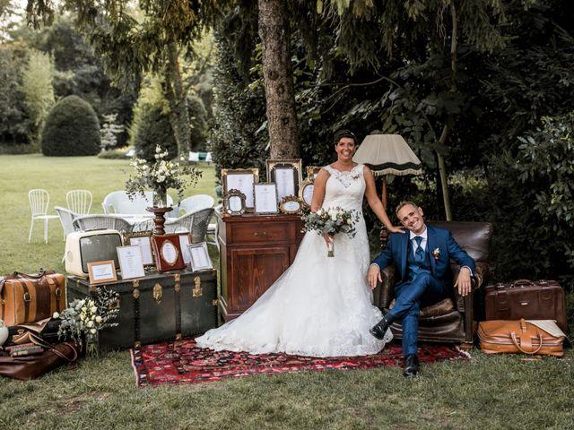 Il matrimonio di Andrea e Silvia a Verona, Verona 44