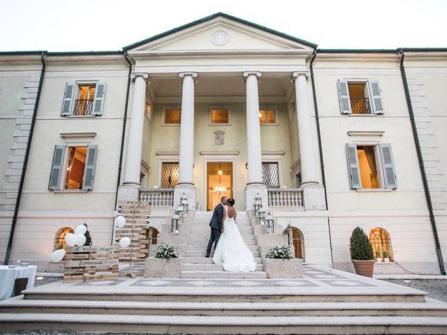 Il matrimonio di Andrea e Silvia a Verona, Verona 45