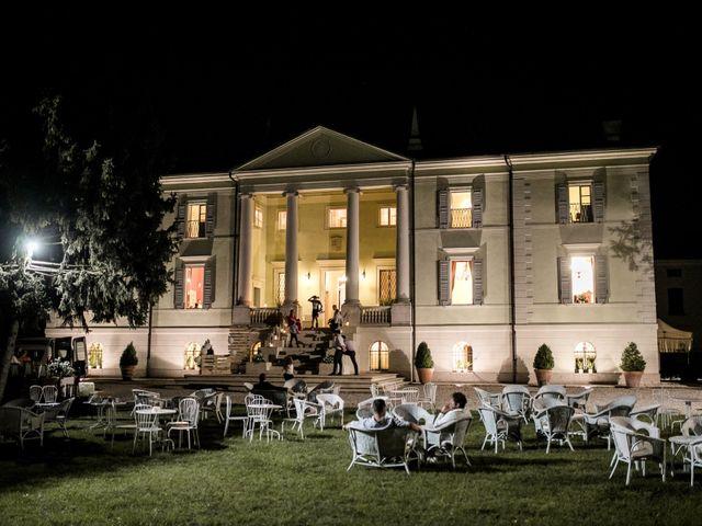 Il matrimonio di Andrea e Silvia a Verona, Verona 49