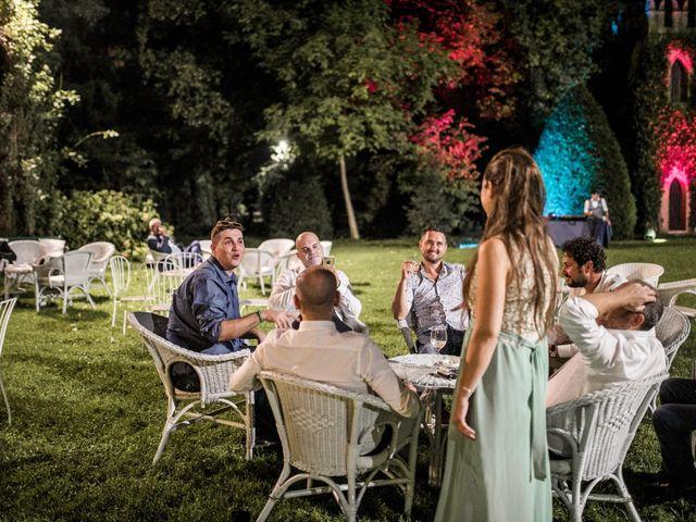 Il matrimonio di Andrea e Silvia a Verona, Verona 50