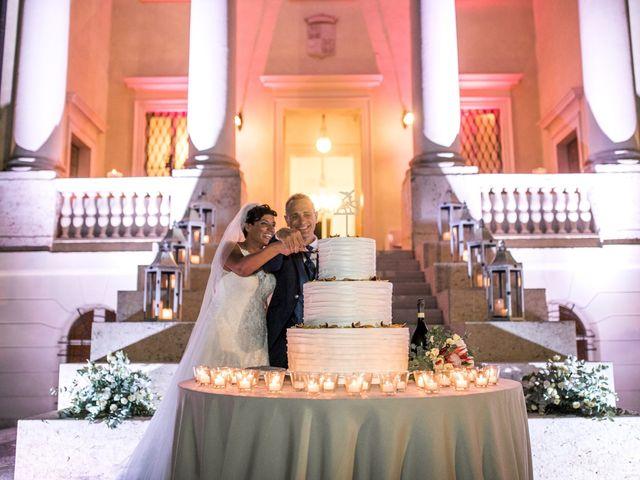 Il matrimonio di Andrea e Silvia a Verona, Verona 51