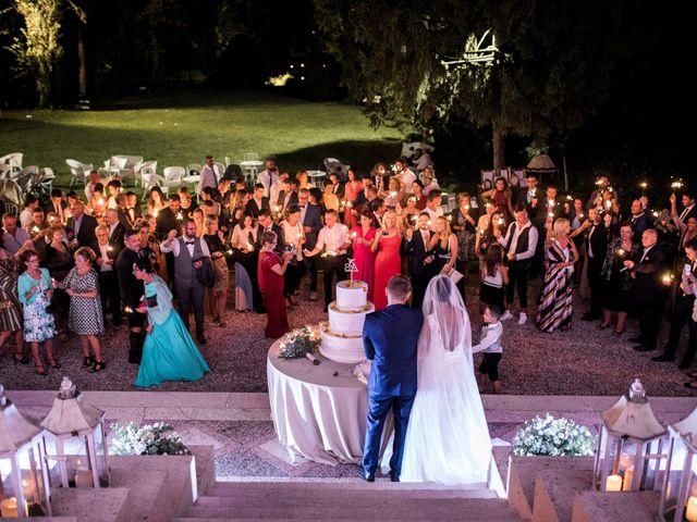Il matrimonio di Andrea e Silvia a Verona, Verona 52