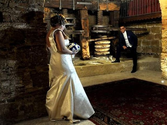 Il matrimonio di Salvatore e Liliana a Villafranca Tirrena, Messina 1