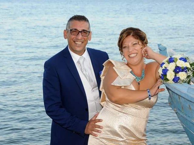 Il matrimonio di Salvatore e Liliana a Villafranca Tirrena, Messina 2