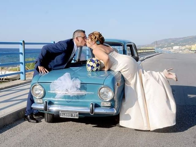 Il matrimonio di Salvatore e Liliana a Villafranca Tirrena, Messina 3
