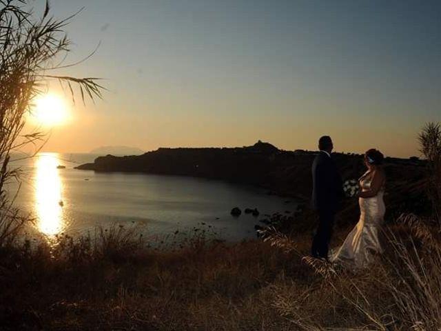 Il matrimonio di Salvatore e Liliana a Villafranca Tirrena, Messina 4