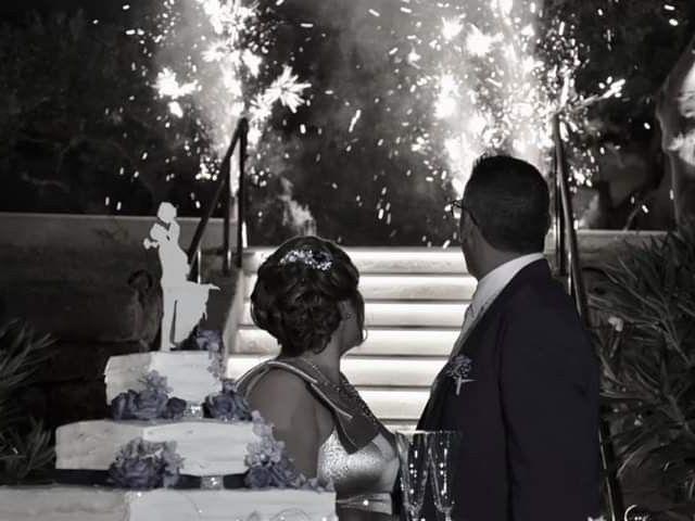 Il matrimonio di Salvatore e Liliana a Villafranca Tirrena, Messina 5