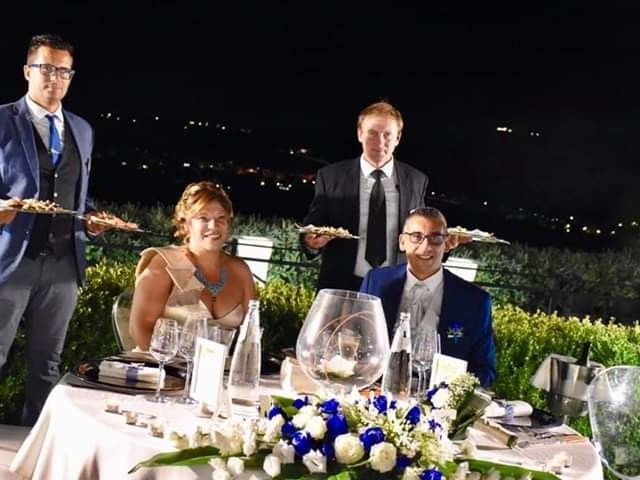 Il matrimonio di Salvatore e Liliana a Villafranca Tirrena, Messina 6