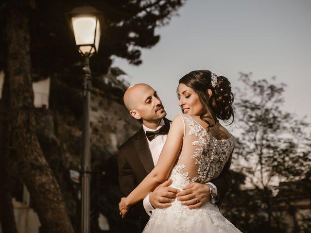 Le nozze di Elisa e Silvestro