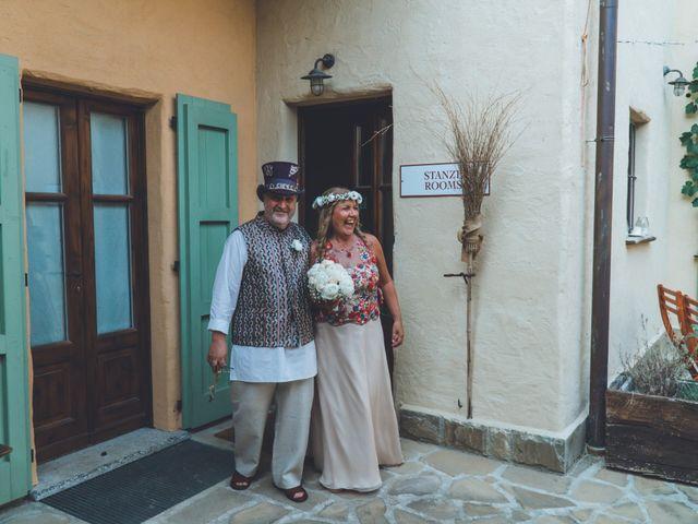 Il matrimonio di Carlo e Monica a La Valletta Brianza, Lecco 51