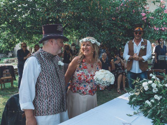 Il matrimonio di Carlo e Monica a La Valletta Brianza, Lecco 66