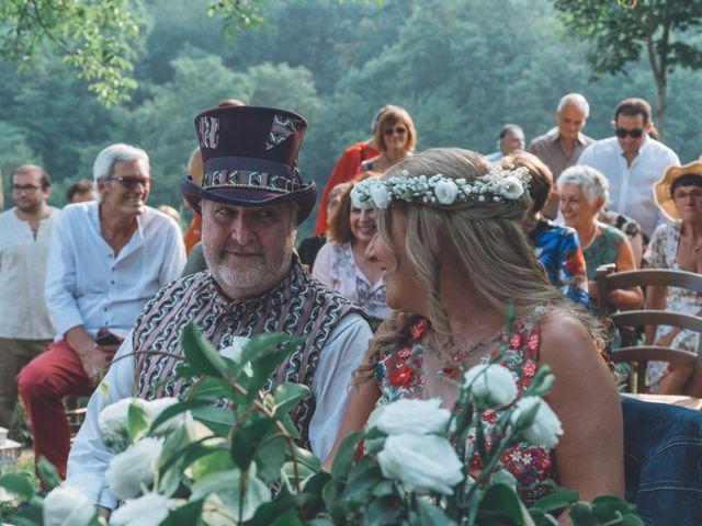 Il matrimonio di Carlo e Monica a La Valletta Brianza, Lecco 67