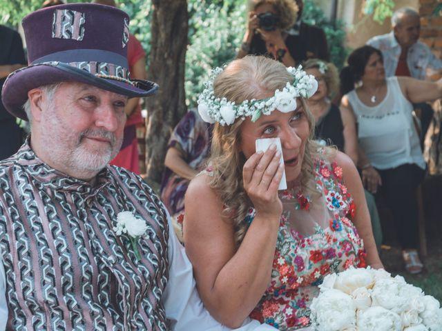 Il matrimonio di Carlo e Monica a La Valletta Brianza, Lecco 68