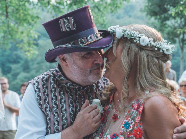 Il matrimonio di Carlo e Monica a La Valletta Brianza, Lecco 73