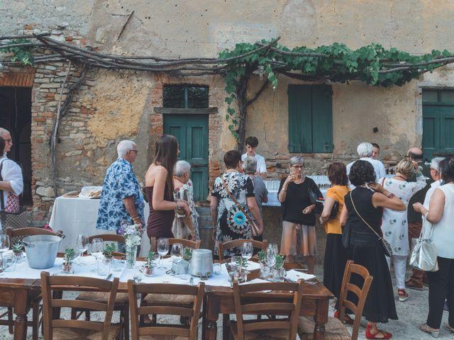 Il matrimonio di Carlo e Monica a La Valletta Brianza, Lecco 92