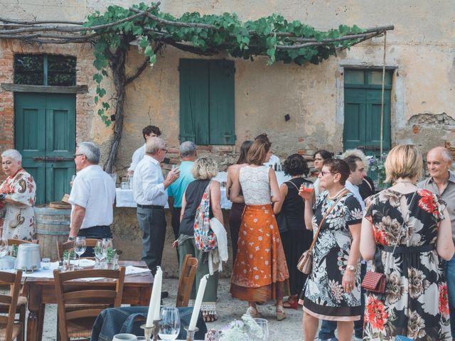 Il matrimonio di Carlo e Monica a La Valletta Brianza, Lecco 94