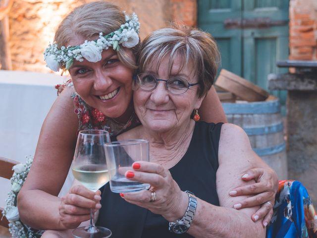 Il matrimonio di Carlo e Monica a La Valletta Brianza, Lecco 112