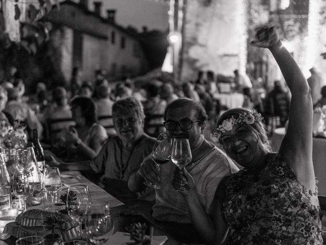 Il matrimonio di Carlo e Monica a La Valletta Brianza, Lecco 119